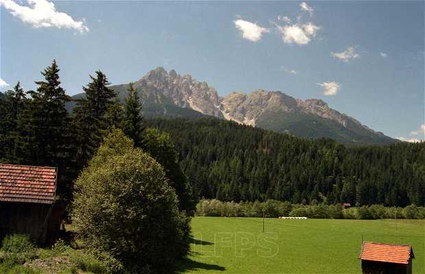 Valle de Lesachtal