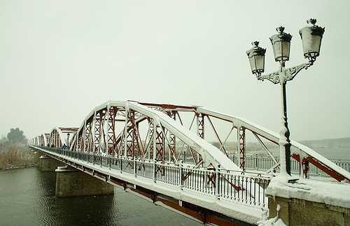Pont de Hierro