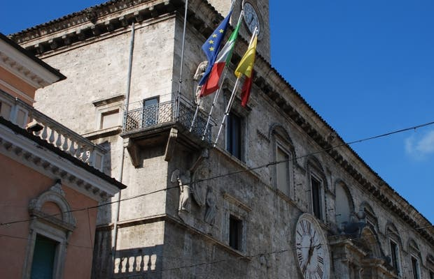 Palacio Capitani