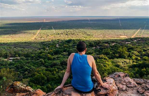 Waterberg Viewpoint