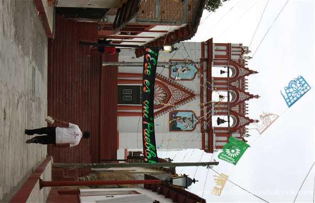 Iglesia Señor del Calvario