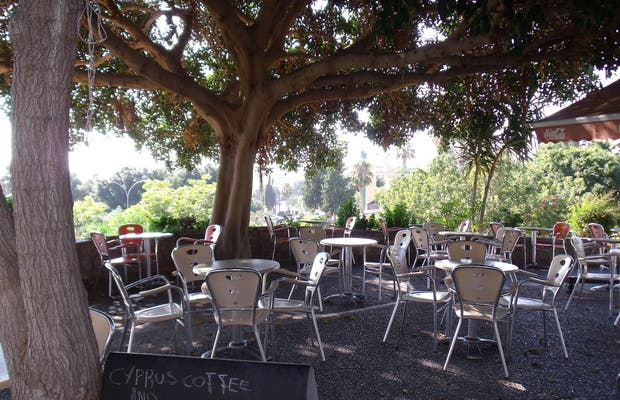 Ángelis Café