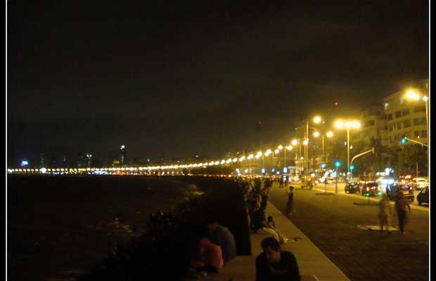 Marina Drive