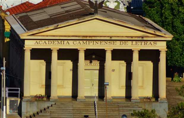 Academia Campinense de Letras