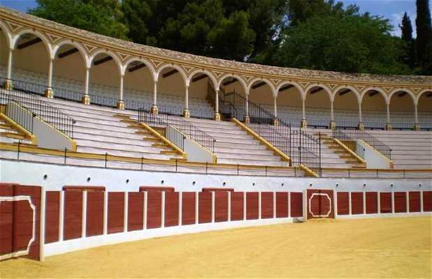 Plaza de Toros de Antequera