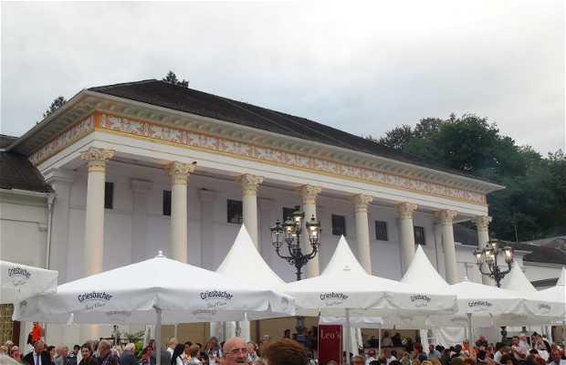 Kurhaus Casino