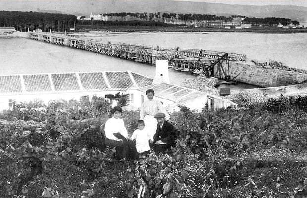 Puente de La Toja