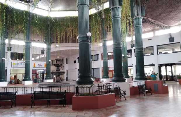 Plaza Marina Vallarta