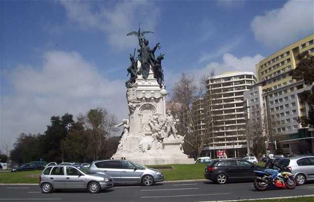 Monumento al Pueblo y a los Héroes de la Guerra Peninsular