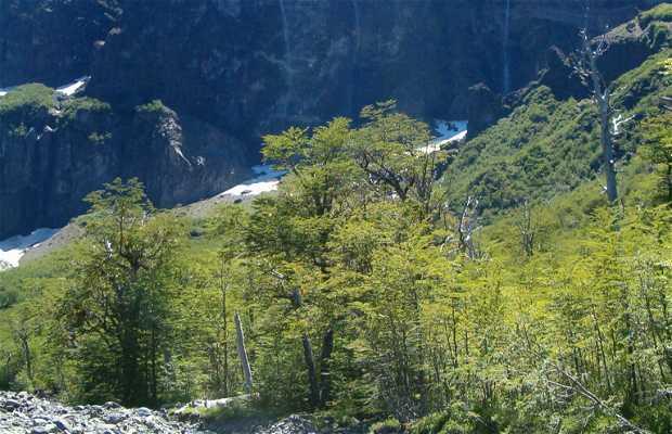 Tronador- Bariloche- Argentina