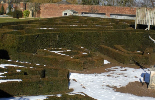 Marlborough Maze