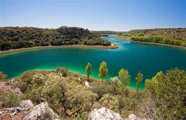 Conceja Lagoon