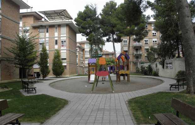 Parque Infántil Ernesto Cáncer