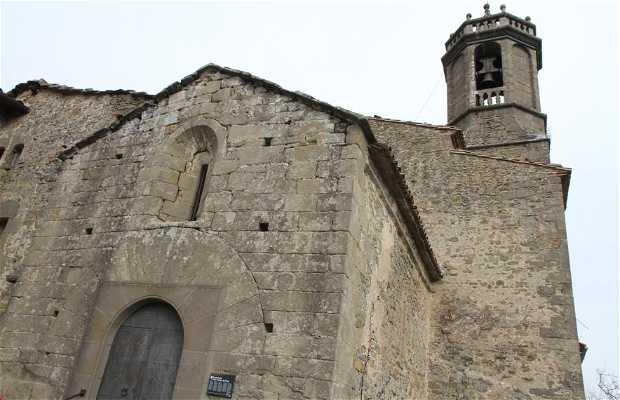 Sant Andreu de Pruit