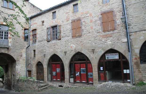 Musée Charles Portal de Cordes sur Ciel