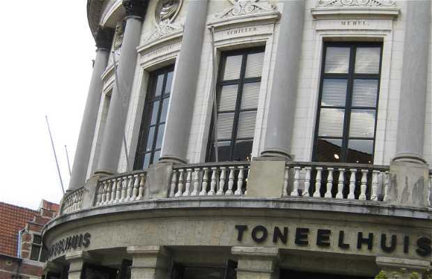 Teatro Bourla