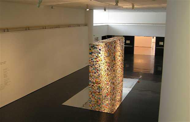 MART - Museo de Arte Moderno y Contemporáneo de Trento y Rovereto, Rovereto, Italia