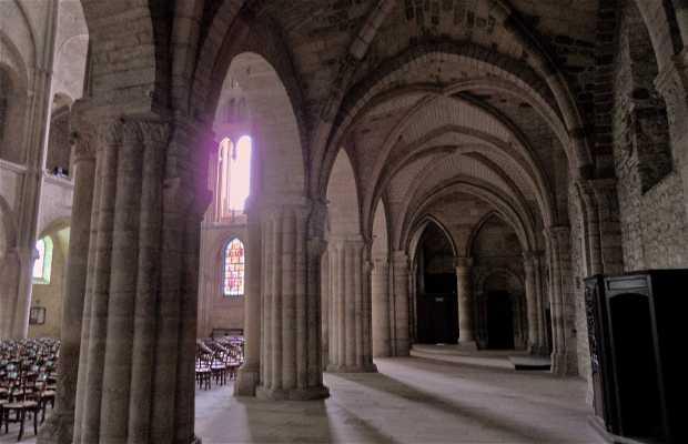 Basílica de Saint-Remi