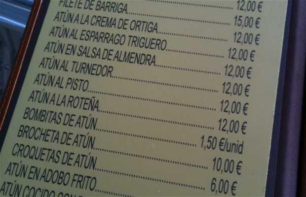 Bar Rufo
