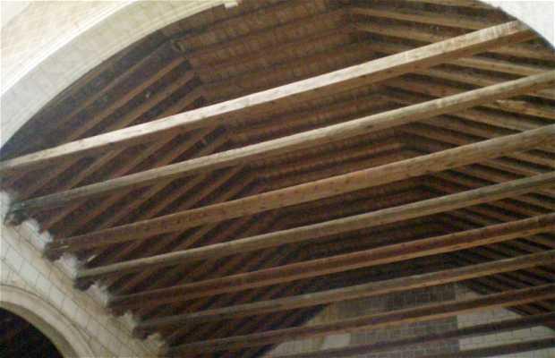 Eglise de Sainte Marie de l'Assomption
