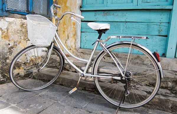Alrededores de Hoi An en Bicicleta
