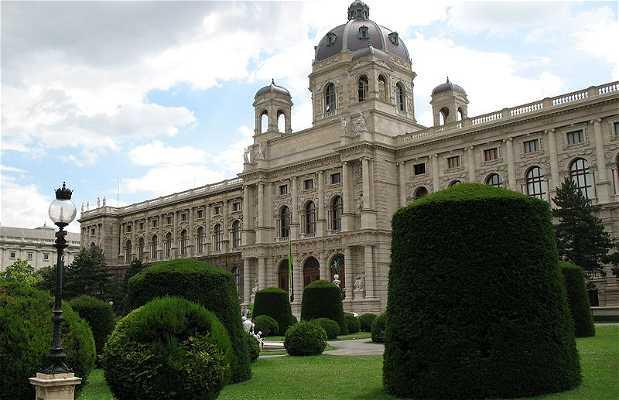 Museo di Storia dell'Arte di Vienna