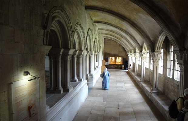 Cloître de la Basilique
