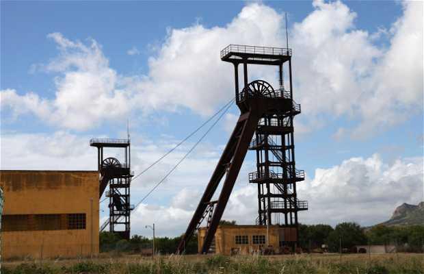 Mine de Carbonia