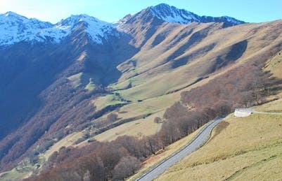 Valle del Lys