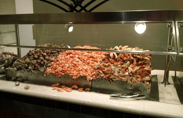 Village Seafood Buffet