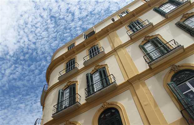 Fondazione Picasso a Malaga