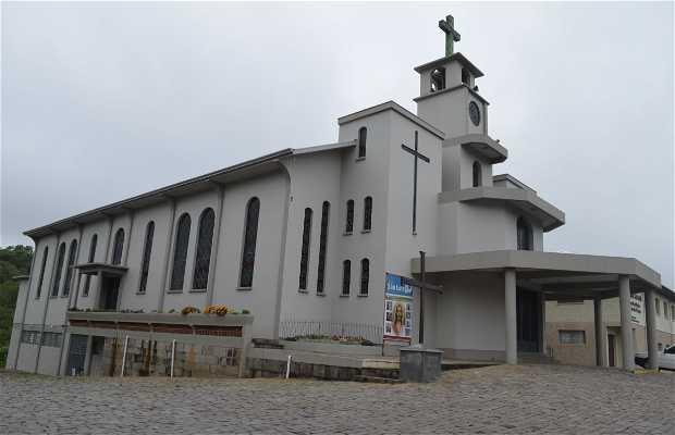 Igreja de São Luís da 6ª Légua