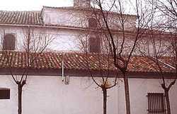 Convento De Las Concepcionistas Franciscanas