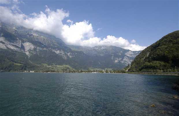 Lago Walen