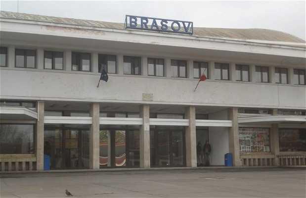Estacion de Brasov