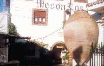 Restaurante Mesón Los Rosales
