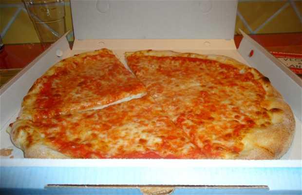 Pizzeria Al Solito Posto