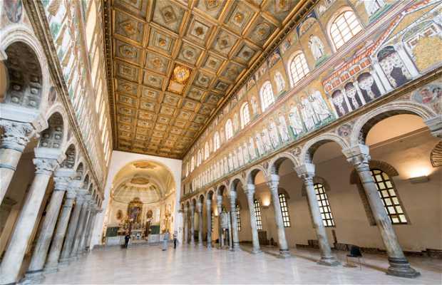 Basílica de San Apolinar el Nuevo