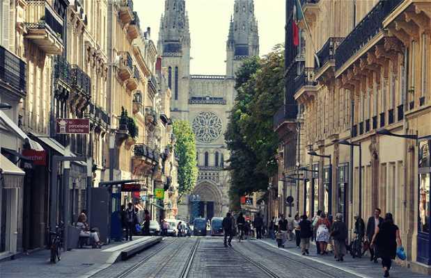 Calle Vital Carles