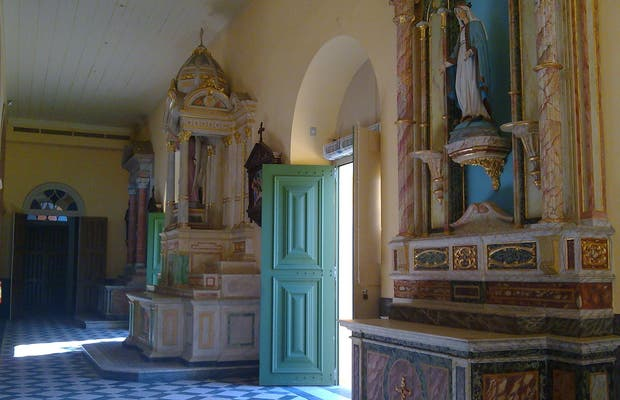 Catedral de Nossa Senhora da Conceição