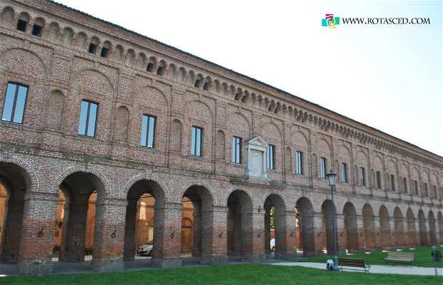 Palais Giardino