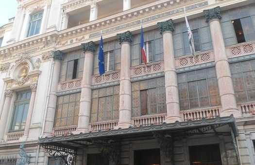 Teatro Niza