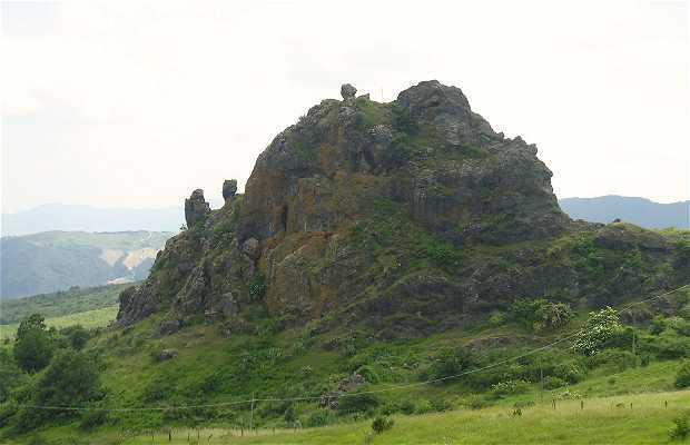 Piedra de San Zanobi