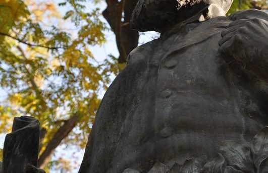 Estatua Hristo Botev