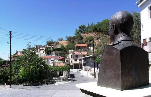 Monumento al Héroe 1974