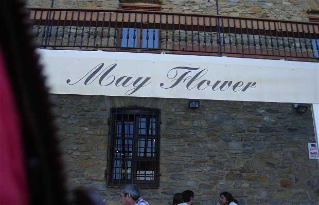 Restaurant Mayflower