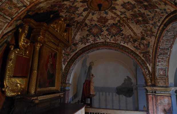 Cripta campania