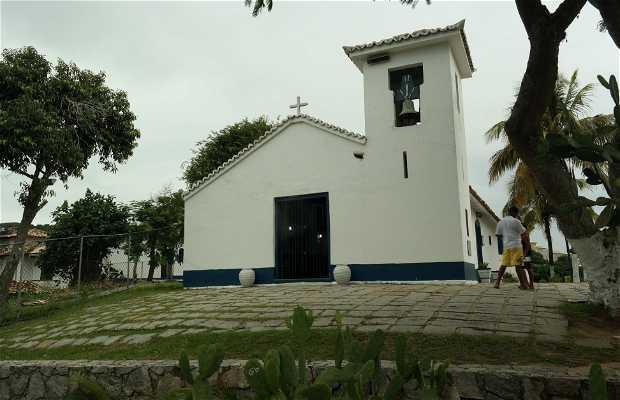 Iglesia de Nuestra Señora de Sant'Ana