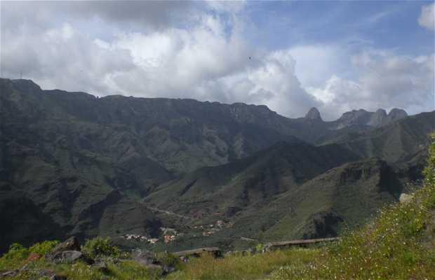 De Lomo Fragoso a San Sebastián
