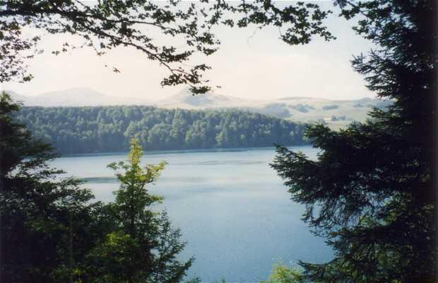 Lago Pavin